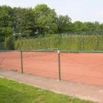 TC Drensteinfurt Tennisplätze