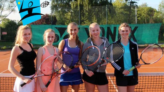 Juniorinnen U18 TC Drensteinfurt